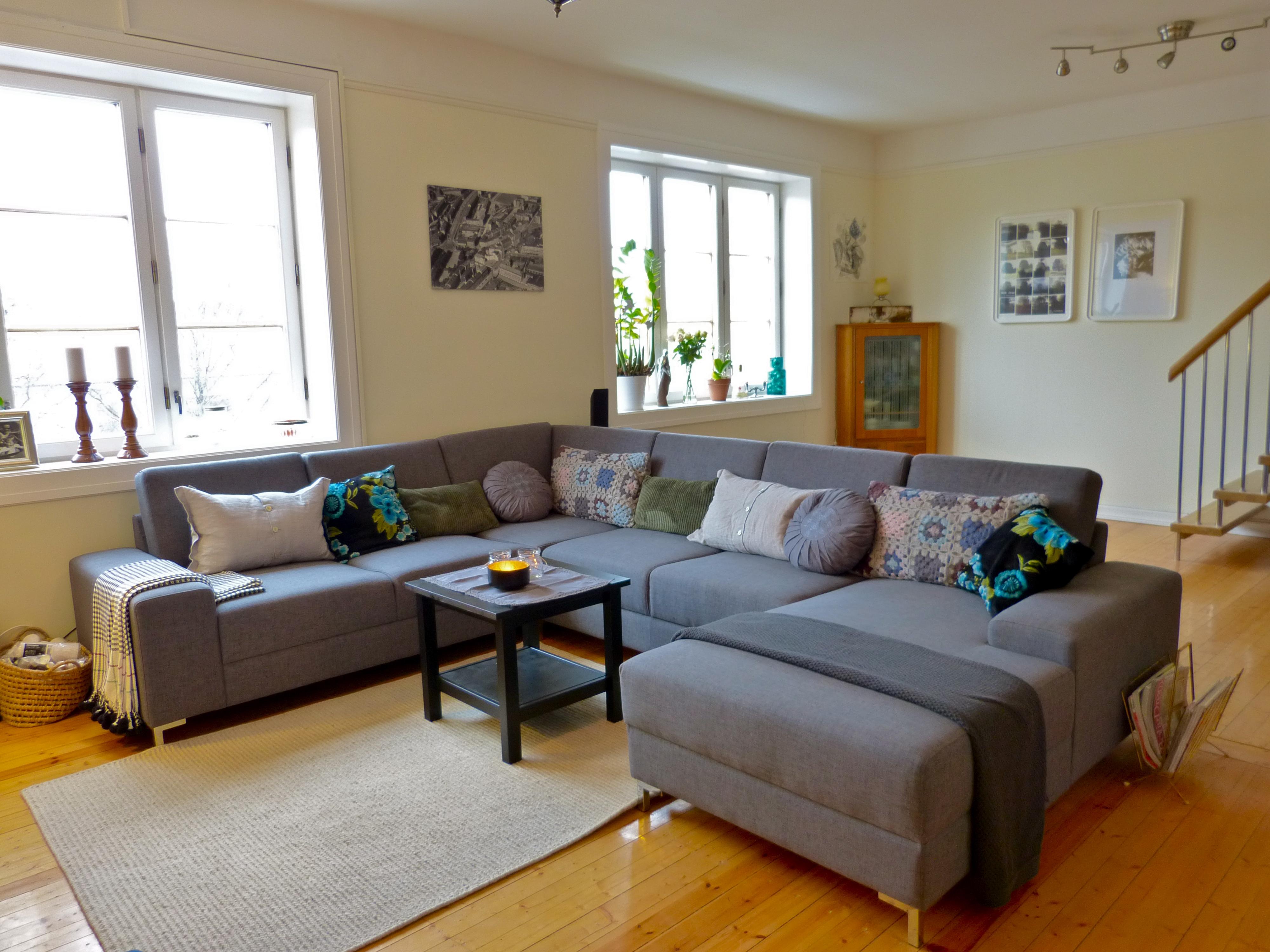 sofa fra Bohus teglsteinsliv